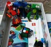 Лего 6+