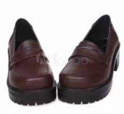 Продам женские туфли в стиле Лолита косплей