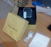 Smart Watch W8