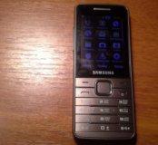 SAMSUNG GT-S5610 цвет БРОЗА 3G