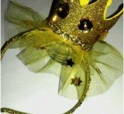 Корона для маленькой принцессы!!!!