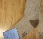 Носки из Монголии