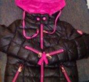 Срочно! Куртка,зима ❄️⛄