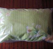 Подушки,одеяла,постельное бельё и др.детям