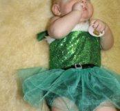 Платье, боди, юбка