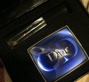 Подарочный набор Диор тени оригинал