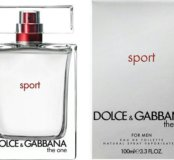 Dolce &Cabana the one Sport