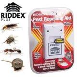 Riddex Plus (Ридекс Плюс) - отпугиватель грызунов