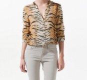 Блузка Zara р42