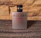 Мужской оригинальный парфюм мини 10 мл