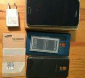 Galaxy duos S5