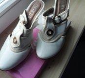 Бесплатно туфли