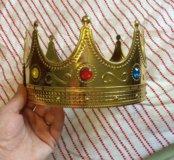 Корона королевская
