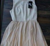 Платье Новое, размер L