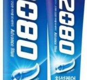 Зубная паста DC 2080 Advance 120г