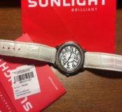 Часы Санлайт Sunlight
