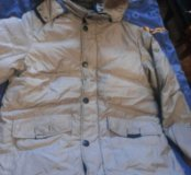 куртка на мальчика 10 лет