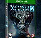 Игра XCOM2