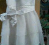 Платье Модис как новое