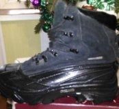 Ботинки Спранди