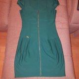 Платье в хорошем состоянии 1раз одета 44раз