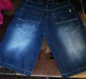 Продам шорты джинсовый