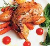 Мясо кролика (окорочка)