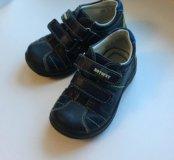 Котофей детские ботиночки