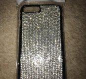 Чехол-на IPhone 7Plus