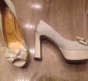 Туфли новые из Италии