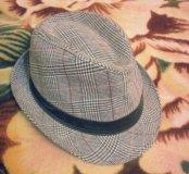 Новая шляпка из Сочи