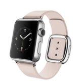 Apple Watch 38mm pink steel