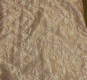 Конверт на выписку и как одеяло можно использовать