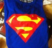 Футболка Супермен