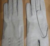 Перчатки