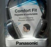 Наушники Panasonic ( новые в упаковке )