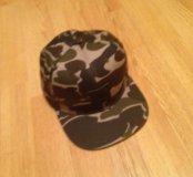 Carhartt кепка