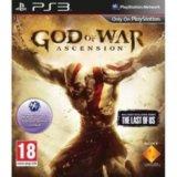 Mortal Kombat FIFA 15 Killzone 3 God of War 3