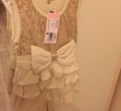 Платье размер 98