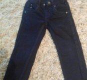 Теплые брюки для мальчика Brums