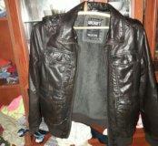 Куртка на мальчик