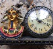 Часы Тутархамон