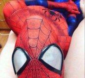 Костюм человека - паука