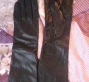 Продам перчатки,а к ним подарок