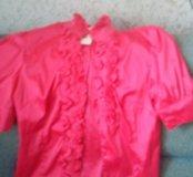 Блуза женская,новая