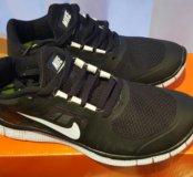 Кросовки Nike 5.0 Новые  р. 37.5-38