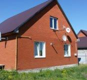 Дом в Карпово, Дорогино