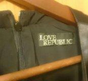 Блузка новая Love Republik