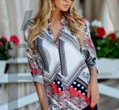 Новая блузка Bezko