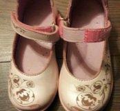 Туфли 25 размер